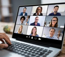 10 ways to get the most out of a virtual conference