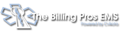 The Billing Pros EMS - Powered by Cvikota