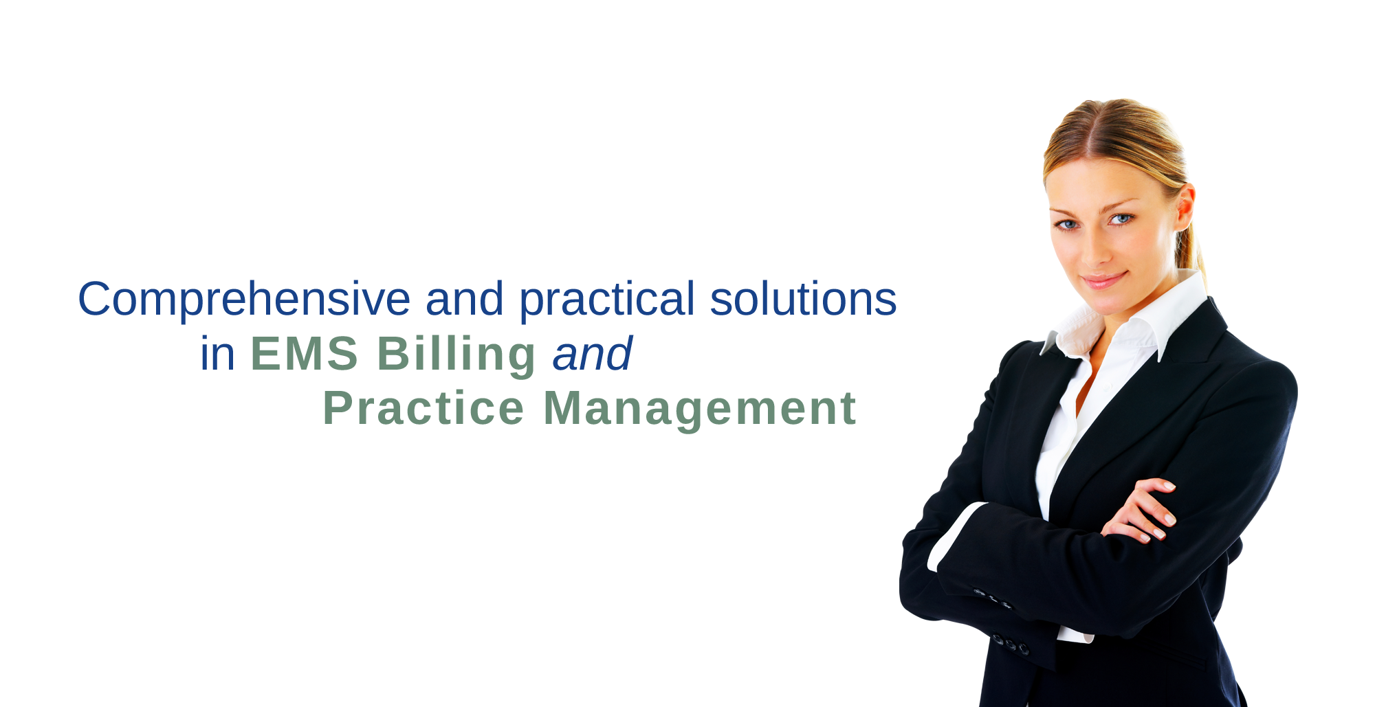 The Billing Pros EMS Billing Services